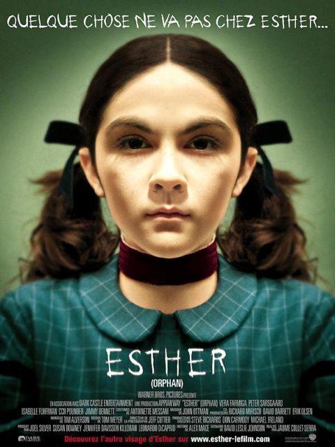 film esther